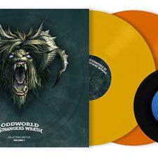 'Oddworld: Stranger's Wrath' OST up for pre-order