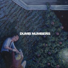 Dumb Numbers releasing 'Stranger' EP