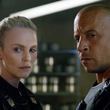 'Fate of The Furious' OST coming to vinyl