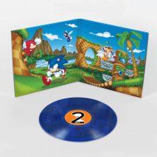 'Sonic Mania' soundtrack coming to vinyl