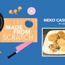 Made From Scratch #01: Neko Case-Adillas