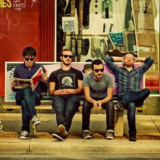 New Pressing: Menzingers — On The Impossible Past