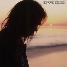 Neil Young's 'Hitchhiker' up for pre-order