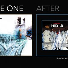 The One After: Radiohead — Kid A