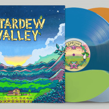 'Stardew Valley' soundtrack getting pressed