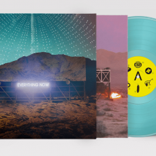 Arcade Fire's 'Everything Now' up for pre-order