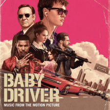 'Baby Driver' soundtrack up for pre-order
