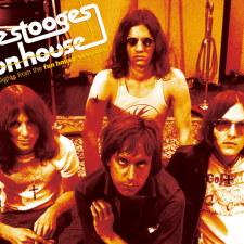 Stooges collection being released through Run Out Groove