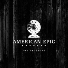 'American Epic' soundtrack up for pre-order