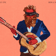Iron & Wine's 'Beast Epic' up for pre-order