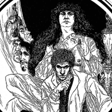 Two Psychic TV records getting reissued