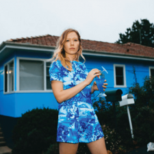 Julia Jacklin 7″ up for order at Polyvinyl