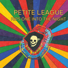 Petite League's new LP up for pre-order