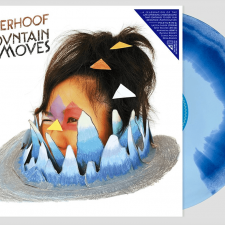 Deerhoof releasing 'Mountain Moves,' now up for order