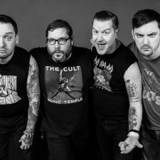 Teenage Bottlerocket's 'Stealing The Covers' up for order