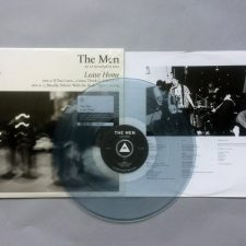 New Pressing: The Men —Leave Home