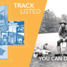 Tracklisted: You Can Do This