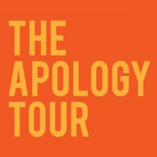 Apology Tour releases low-run lathe cut