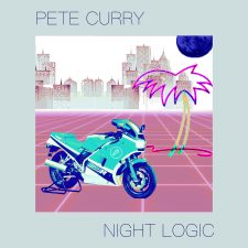Exclusive Video: Pete Curry — Dark in the Night