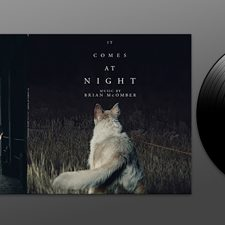 'It Comes At Night' score up for pre-order