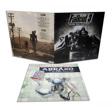 New Pressing: Fallout 3 OST