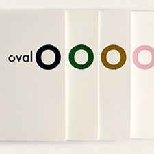 New Pressing: Oval — O