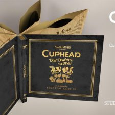 'Cuphead' 4xLP soundtrack up for pre-order