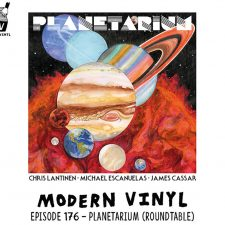 The MV Podcast 176: Planetarium (Roundtable)