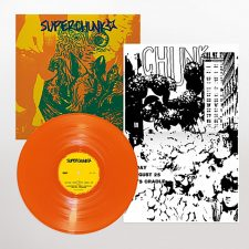 Superchunk's ST getting reissued