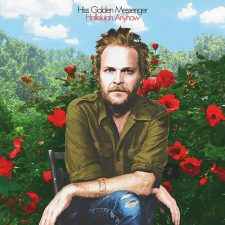 Hiss Golden Messenger's new LP up for pre-order