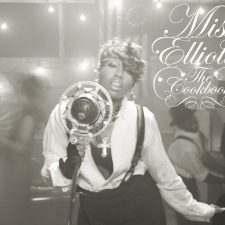 Missy Elliott's 'Cookbook' getting reissued