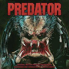 Silvestri's 'Predator' score coming to vinyl