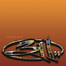 1st Pressing: 311 — Greatest Hits