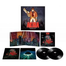 'Akira' soundtrack up for pre-order