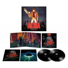 'Akira' soundtrack up for pre-order