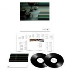 Sakamoto's first studio LP in 8 years up for order