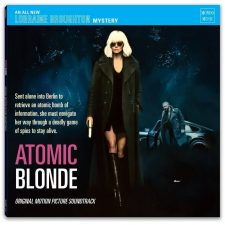 'Atomic Blonde' soundtrack getting Mondo release