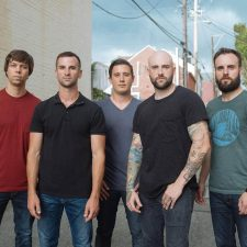 August Burns Red releasing 'Phantom Anthem'