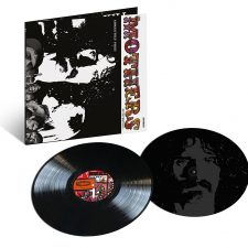 New Pressing: Frank Zappa — Absolutely Free