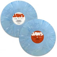 Original 'Jaws' soundtrack getting first ever pressing