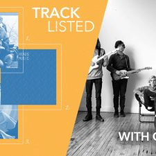 Tracklisted…with CryFace