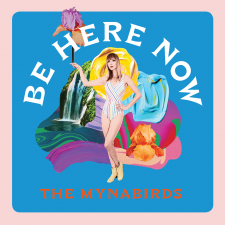 Mynabirds' 'Be Here Now' up for pre-order