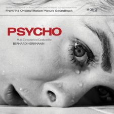 'Psycho' 7″ up for pre-order