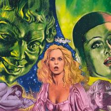 Giombini's 'Beast In Space' getting Death Waltz release