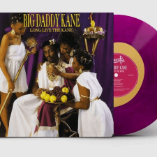 Big Daddy Kane's 'Long Live The Kane' up for pre-order