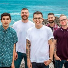 Seaway's 'Vacation' up for pre-order