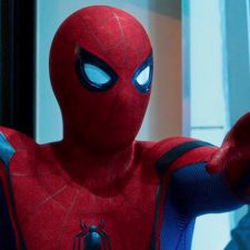 Giacchino's 'Spider-Man' soundtrack up for order
