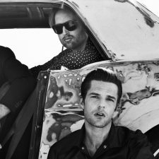 The Killers' 'Wonderful Wonderful' up for pre-order