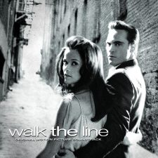 Vinyl Review: Various Artists — Walk the Line OST