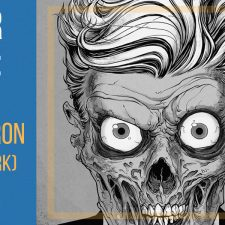 Interview: Kevin Bergeron (Waxwork Comics)